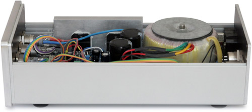 krishu.de » AC-Motorsteuerung mit uController
